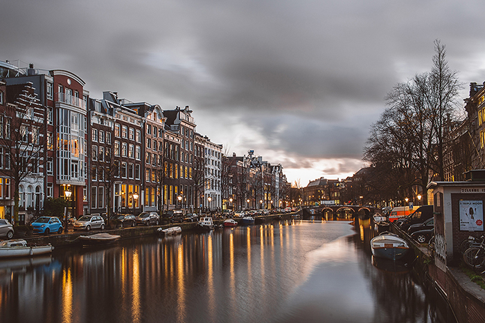 The Tax Expat: Life in Amsterdam with Boyan Kirchev