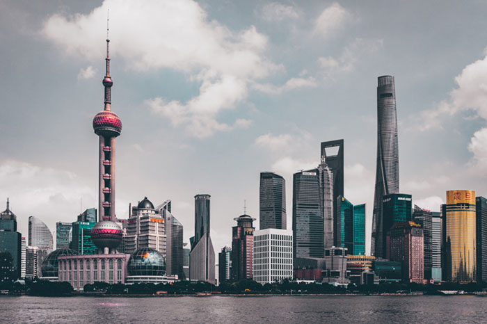 The Tax Expat: Douglas Mackay & Life in Shanghai