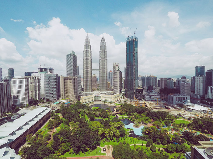 The Tax Expat: From Mexico City to Kuala Lumpur with Sam Barrett