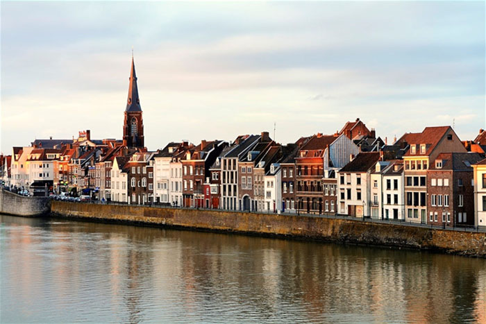 The Tax Expat: David Rito & Life in Maastricht