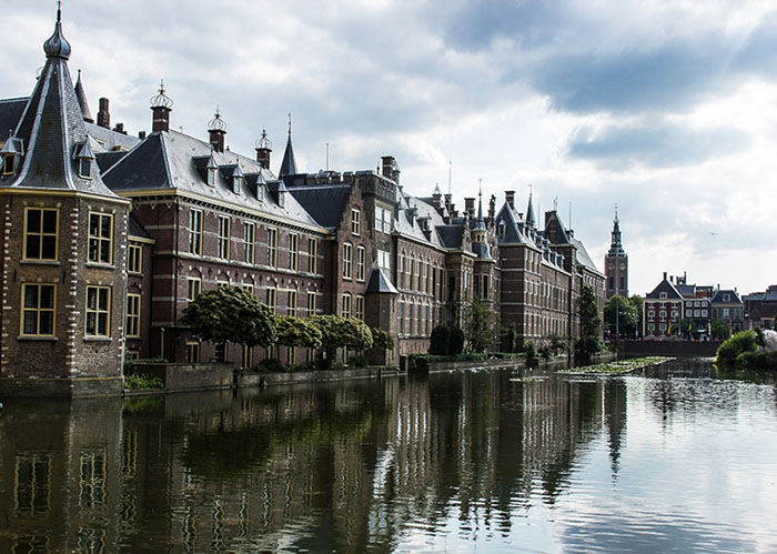 The Tax Expat: Michal Telka & VAT in The Hague