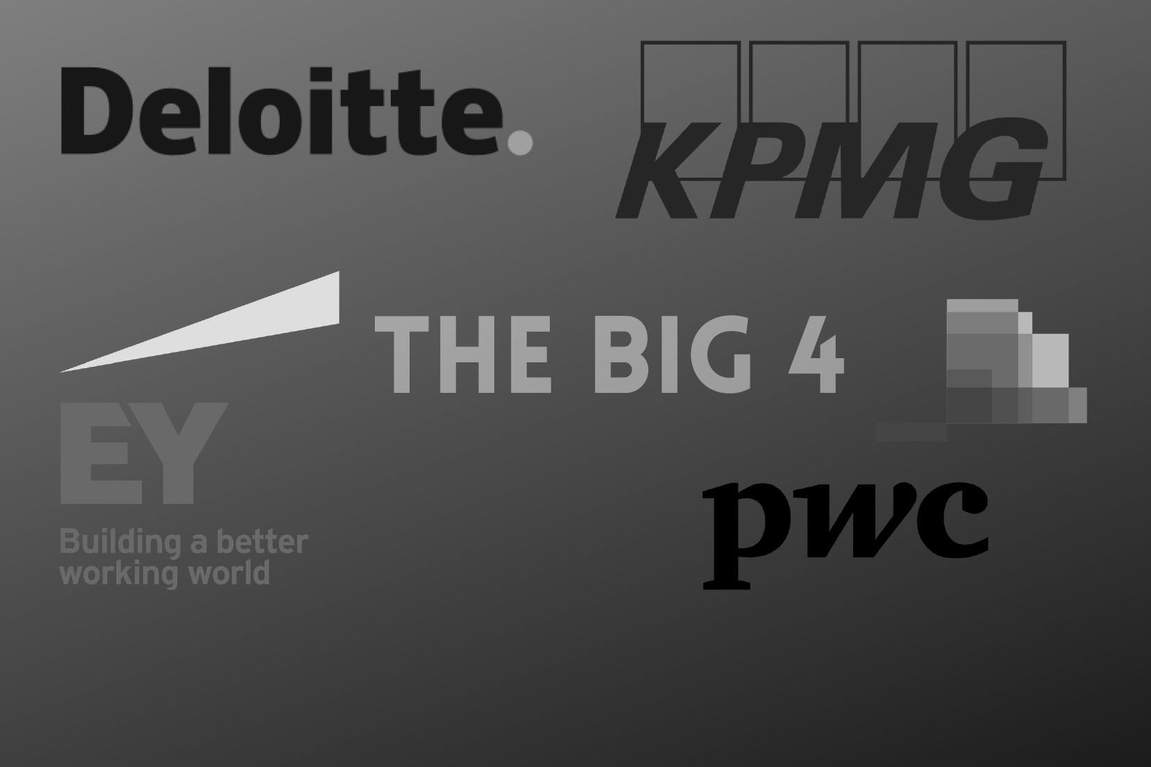 Should trainee accountants always choose the Big 4?